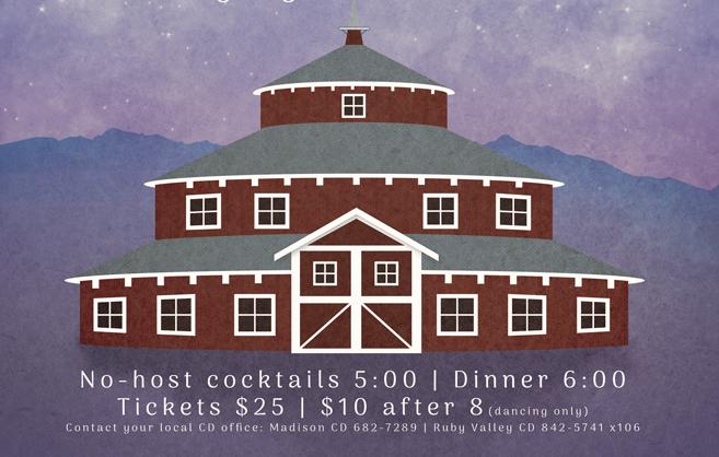 2017 CD Banquet Poster
